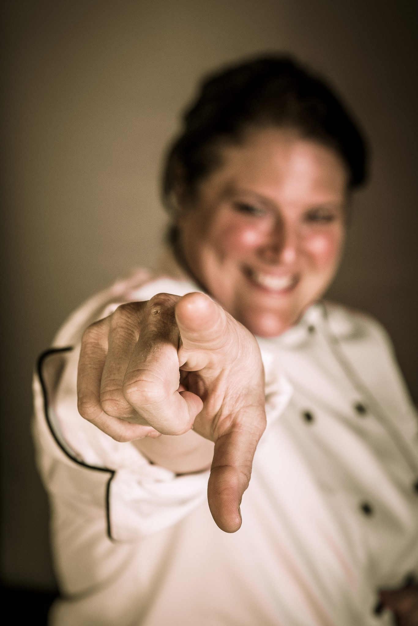 Jill Oman Executive Chef