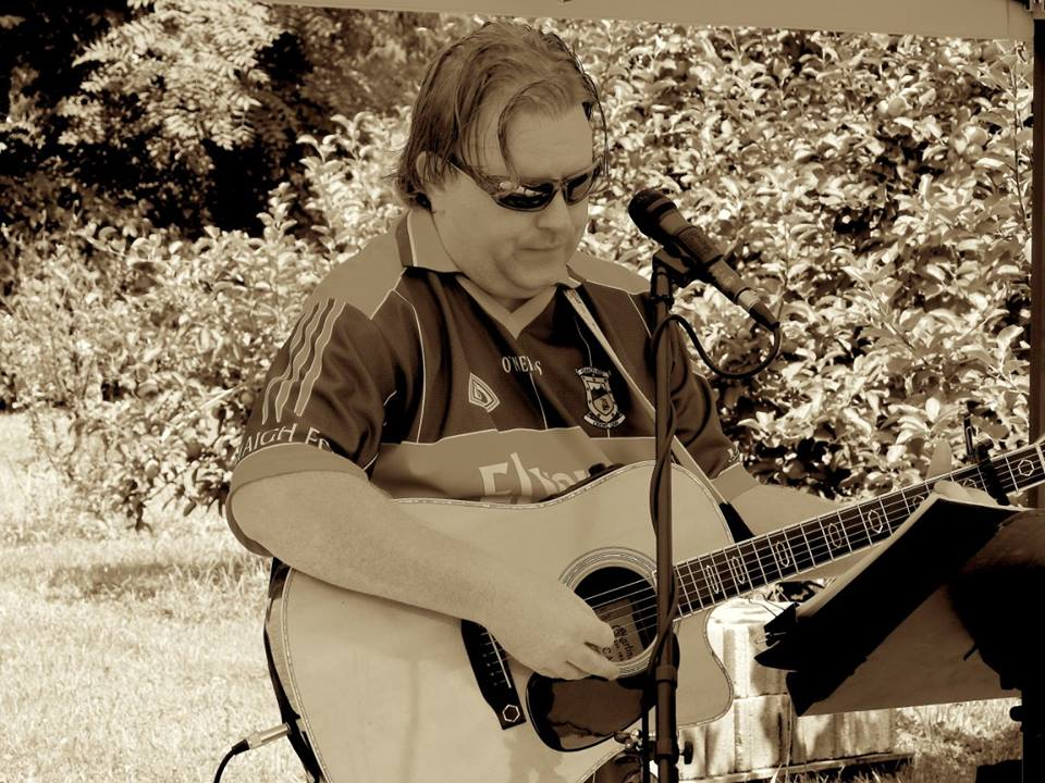 Live Music at Red Stag Pub with Mike Brill
