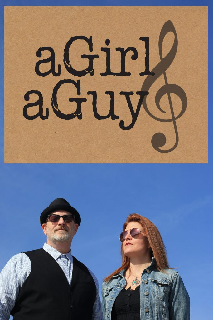 Introducing Girl & Guy