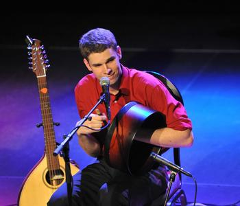 Celtic Brunch Featuring Corey Purcell Duo