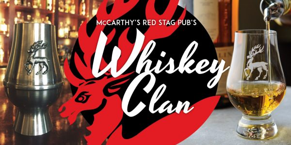 Join the Whiskey Clan