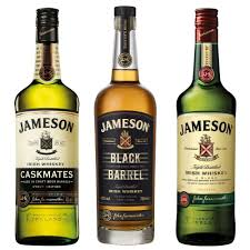 Jameson Whiskey Tasting March 7