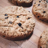 McCarthy's homemade Irish soda bread