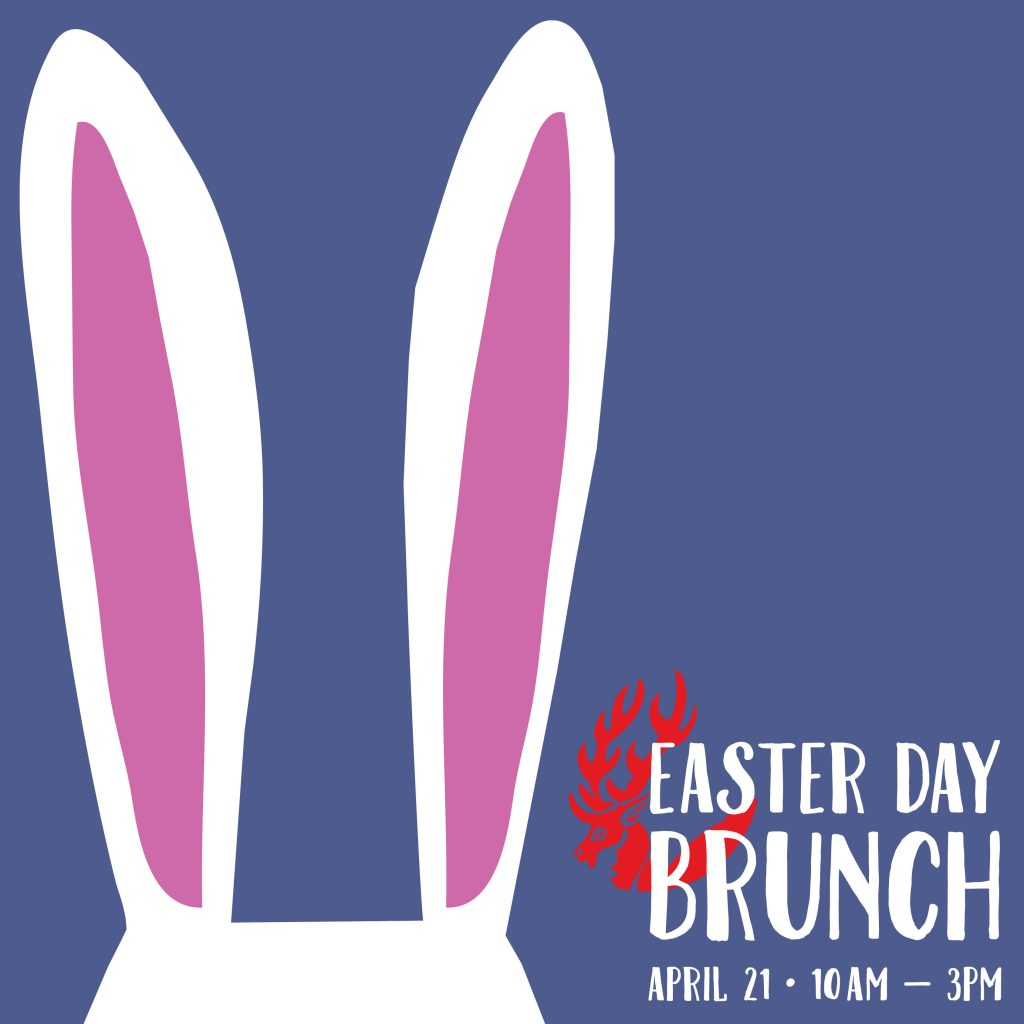 Easter Day Brunch Buffet