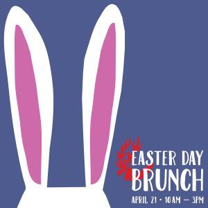 Join us on April 21, from 10am to 3pm for an Easter Day Brunch Buffet at McCarthy's Red Stag Pub and Whiskey Bar, located in historic Downtown Bethlehem, within the Lehigh Valley, Pennsylvania. Featuring a delicious Celtic brunch selection.