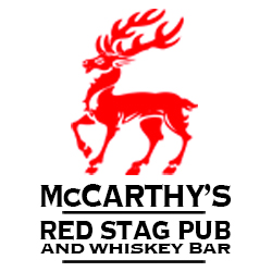 Red Stag Pub