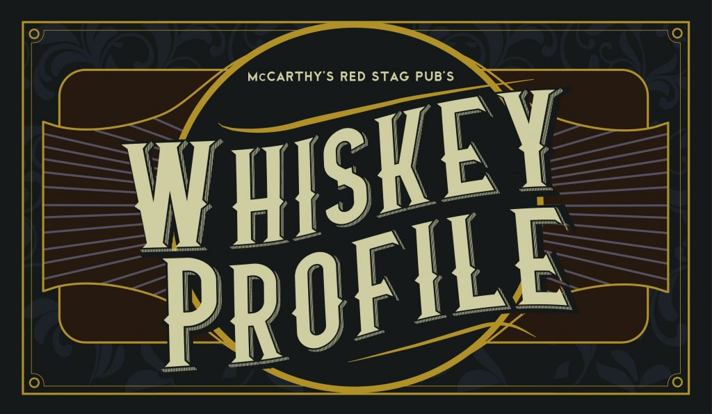 Whiskey Profile