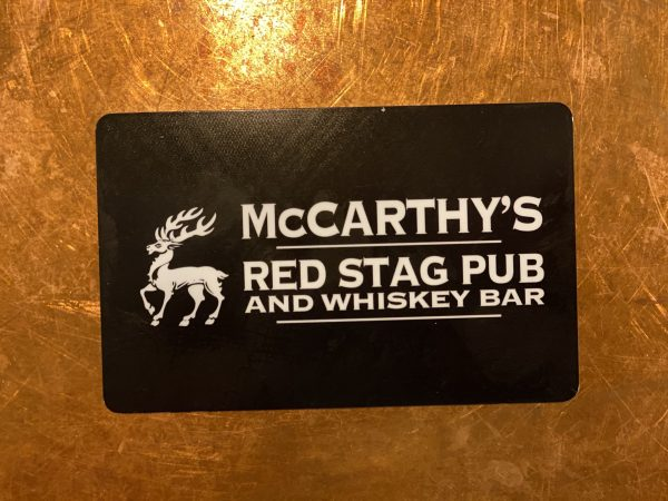 red stag gift cards